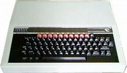 Acorn BBC Microcomputer