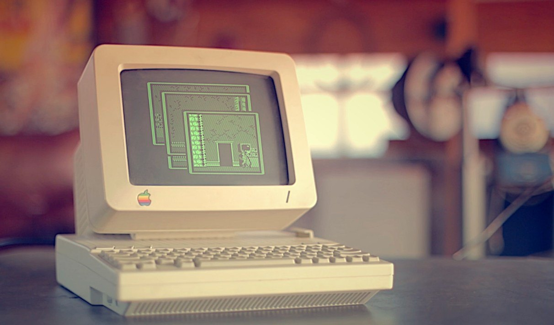 Histoire informatique micro-ordinateurs
