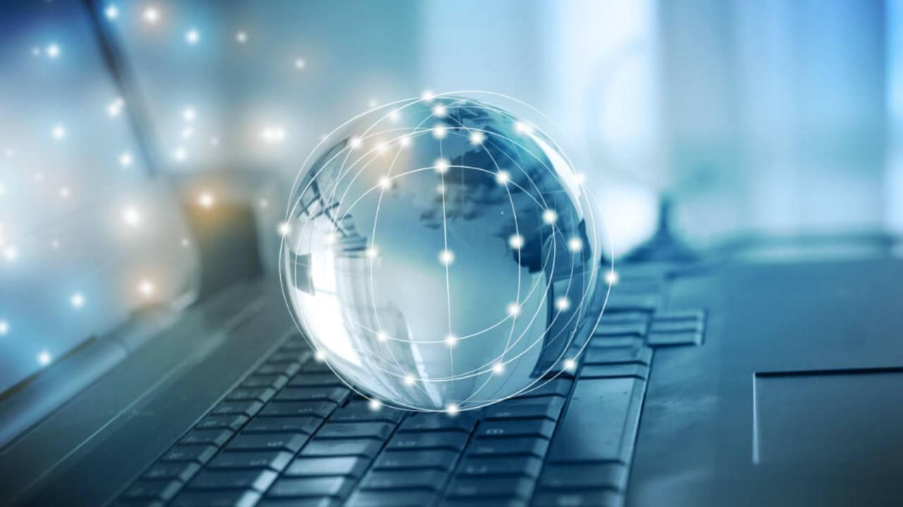 interet : world wide web