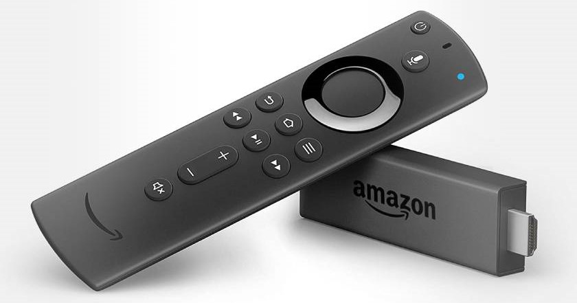 Fire TV Stick d'Amazon