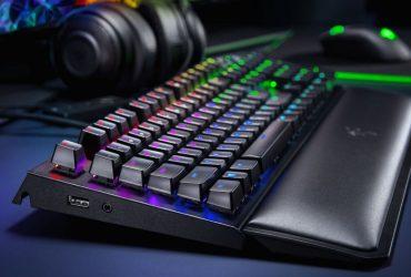 clavier gamer mécanique