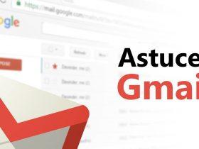 astuces gmail
