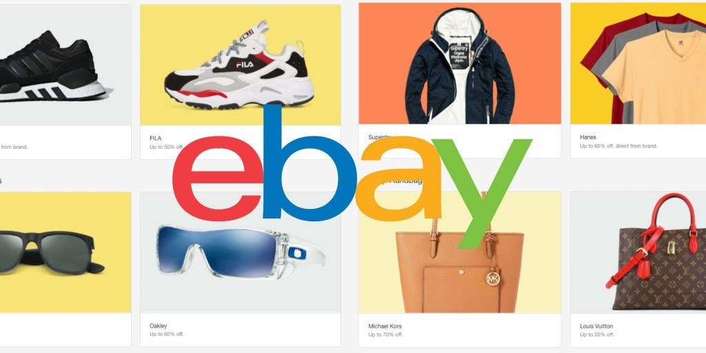 ebay marketplace