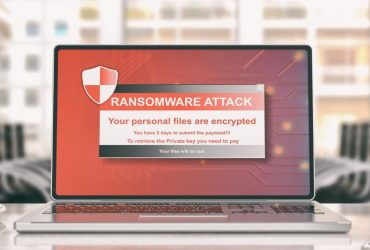 cyber-attaque : logiciel de rançon (ransomware ou rançonlogiciel)