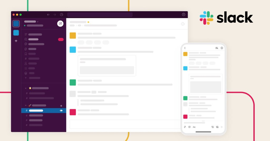 slack plateforme collaborative