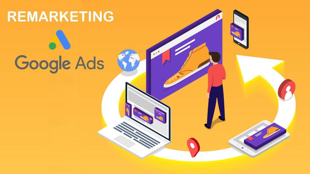 remarketing google ads