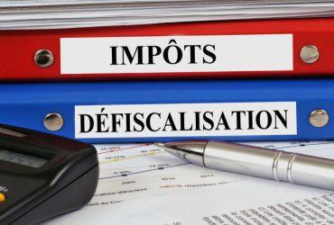 défiscalisation réduire impôts