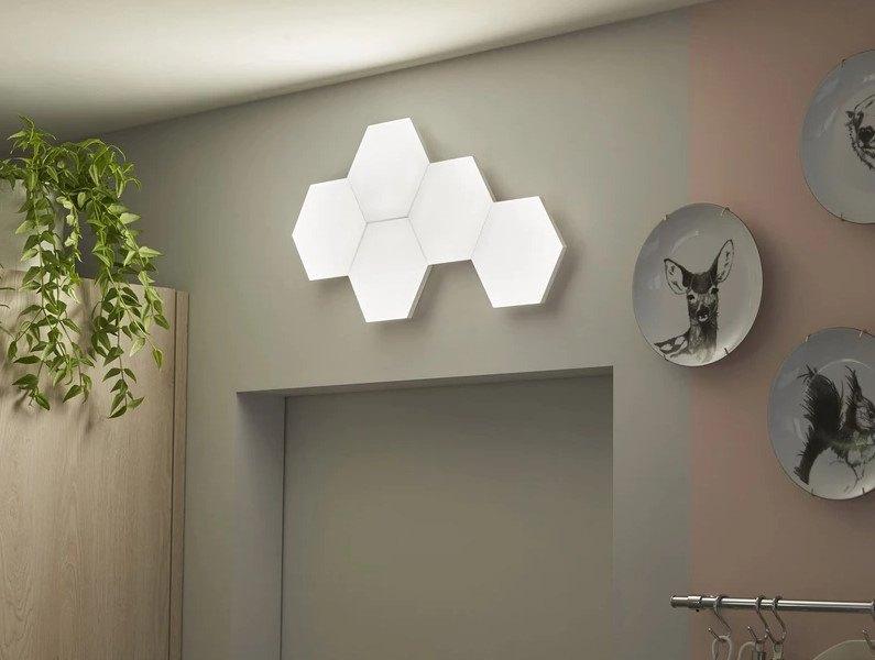 panneau led design