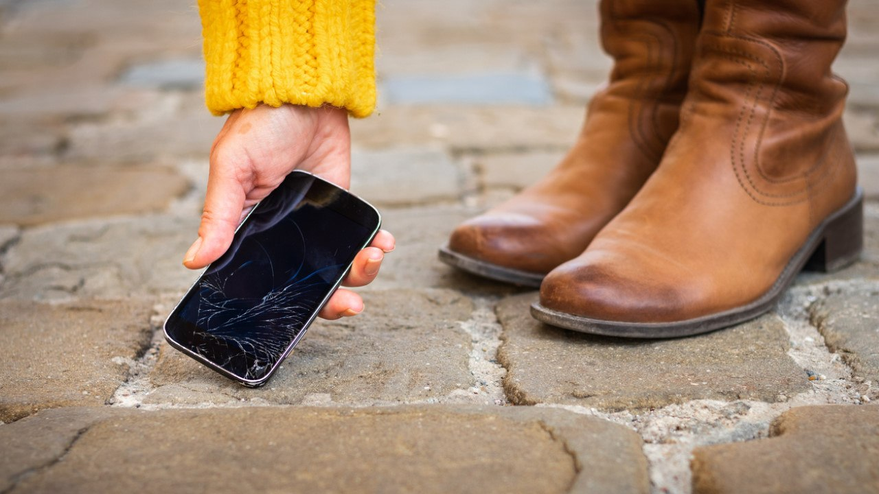 smartphone conditions agressives protéger