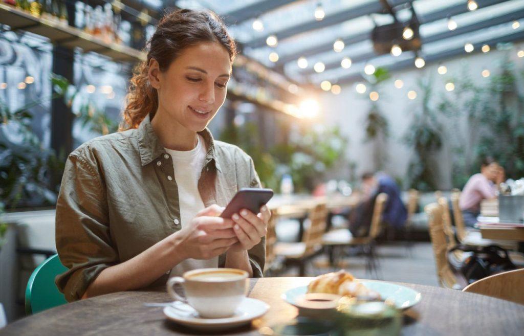 visibilité en ligne d'un restaurant - 2