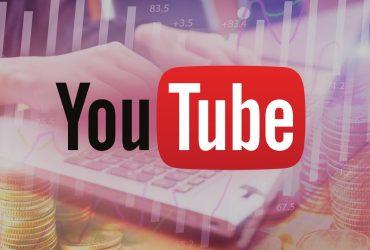 gagner argent youtube