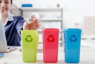 digitalisation pour réduire les déchets
