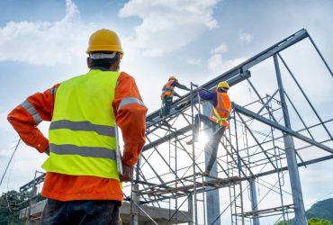 Entreprise de travaux BTP : comment trouver des chantiers ?