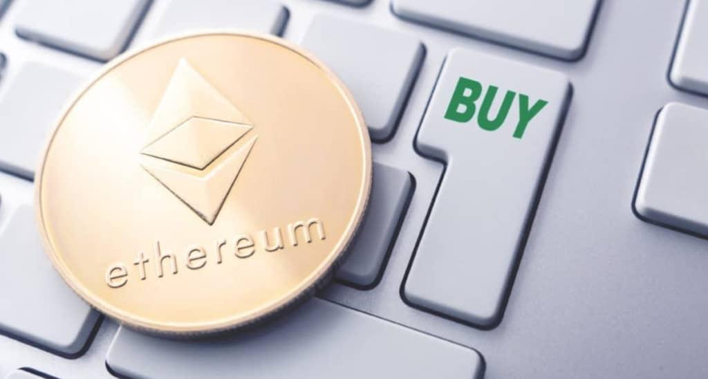 ethereum acheter