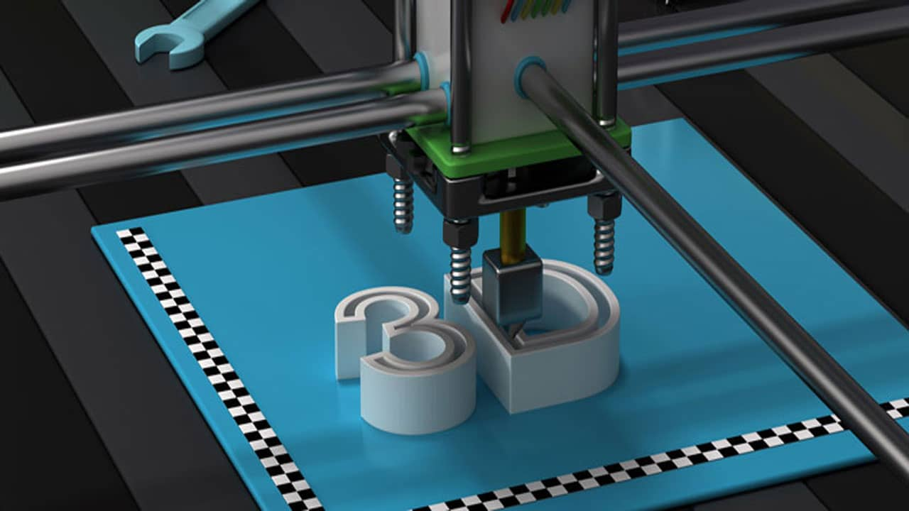 Impression 3D : comment fonctionne une imprimante 3D ?