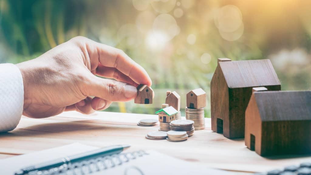 placer son argent sans risques : immobilier