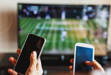 réseaux-sociaux marché des paris sportifs