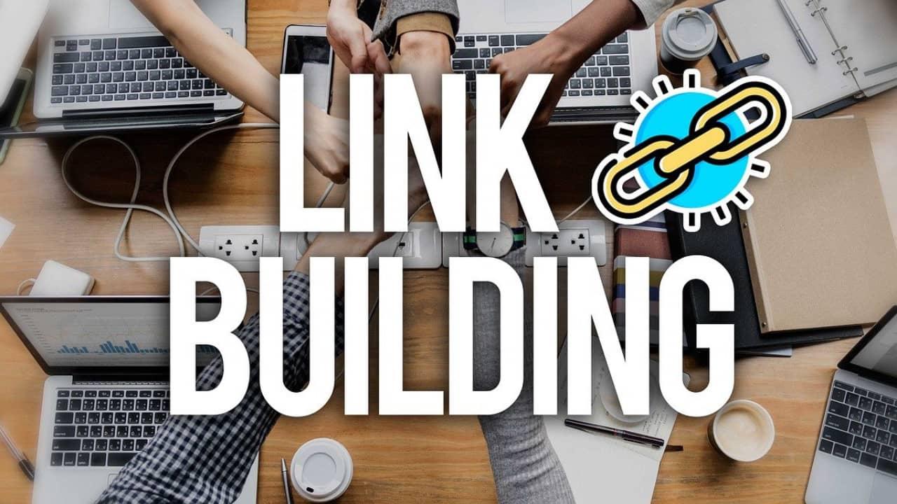 stratégie de netlinking seo : link building