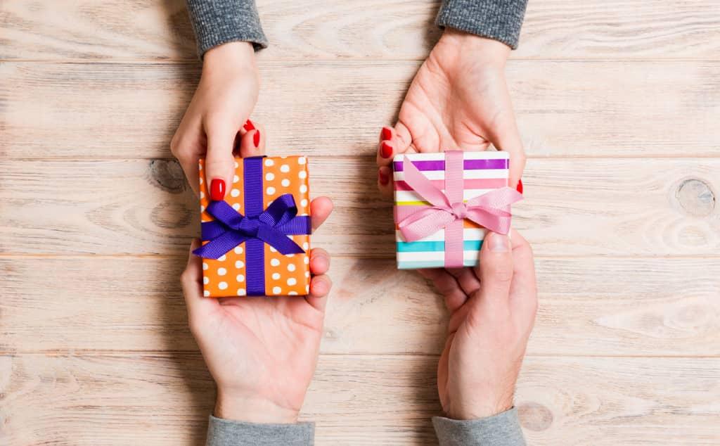 cadeau d'entreprise en début d'année - 02