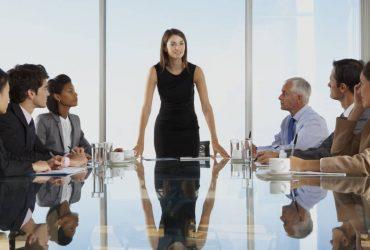 comité de direction : codir d'une entreprise