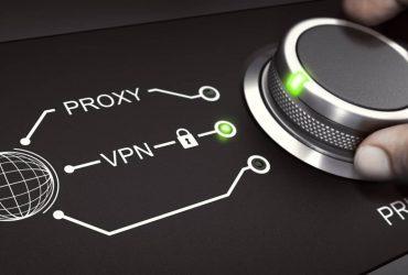 différences vpn vs proxy