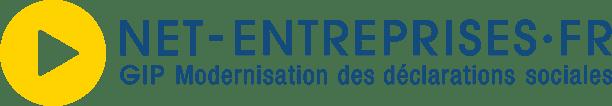logo net entreprises