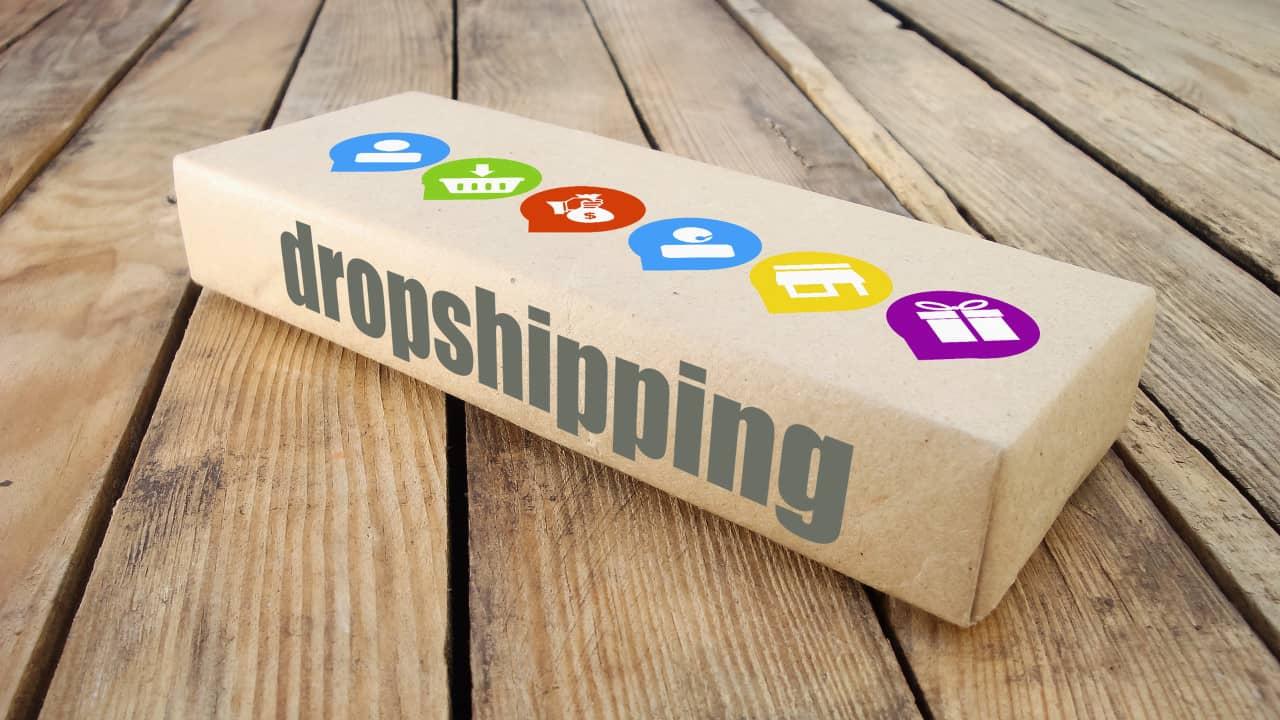 se lancer en dropshipping