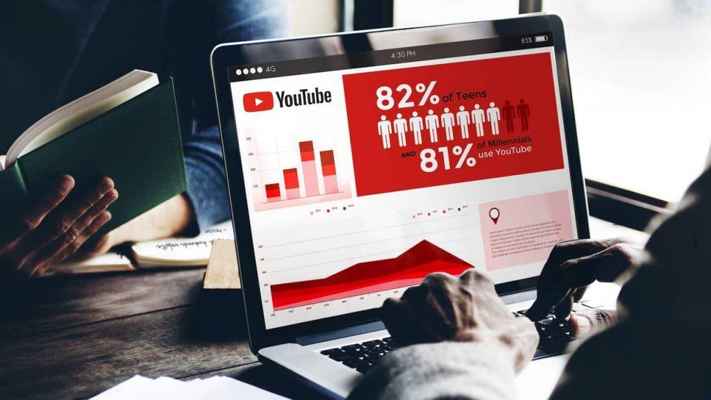 youtube marketing analytics