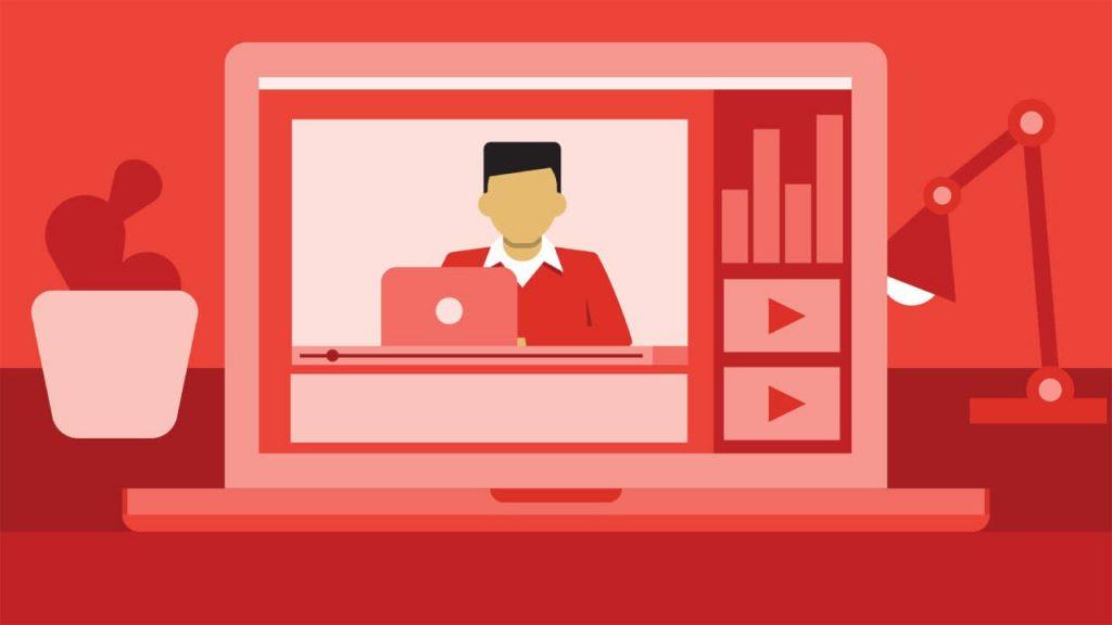 youtube marketing entreprise : référencement de la chaîne