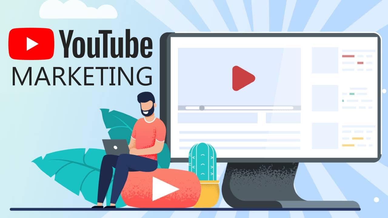 youtube marketing entreprise