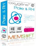 Memsoft oxygene : logiciel de paie gratuit