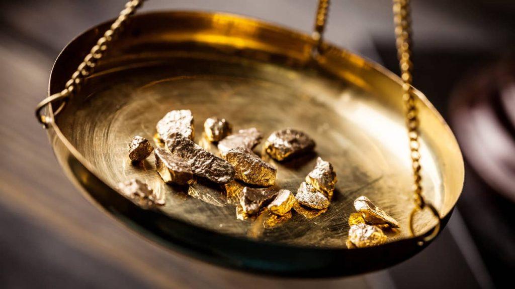 combien vaut mon or ?