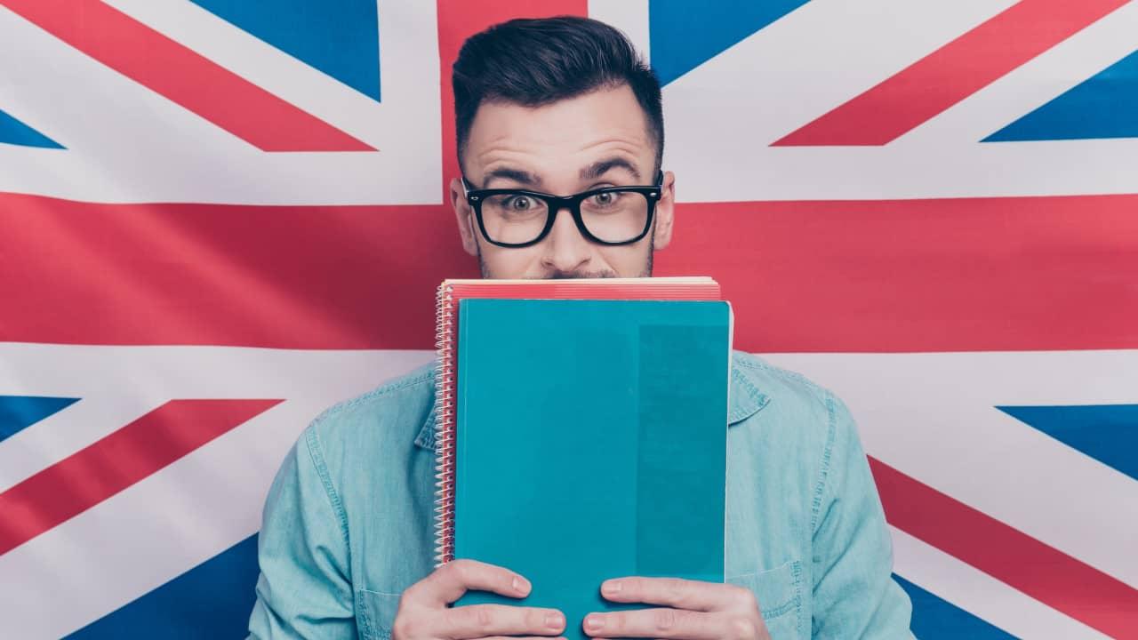 examen d'anglais