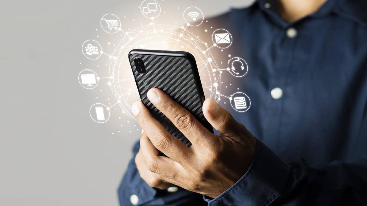 marques smartphone en France