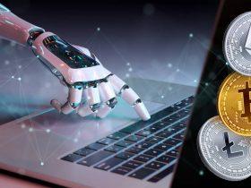 robot crypto-monnaie bots trading bitcoin