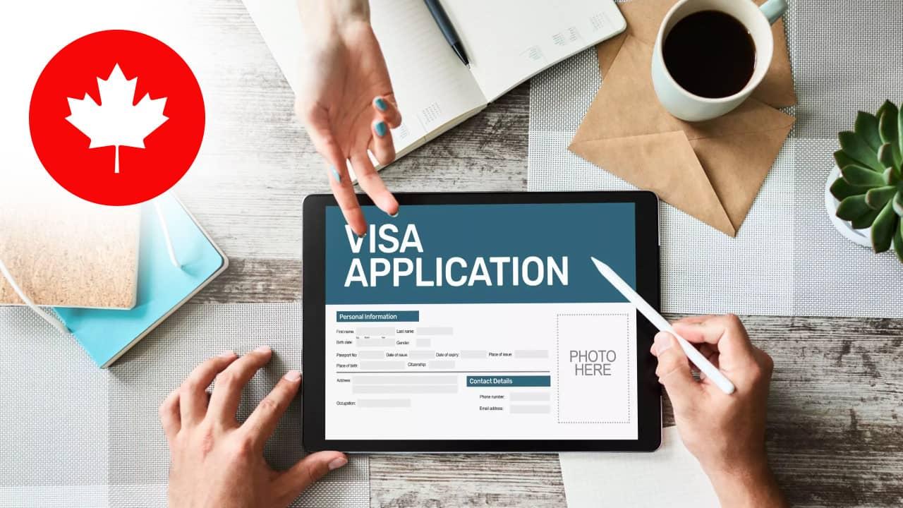 AVE Canada Visa Electronique