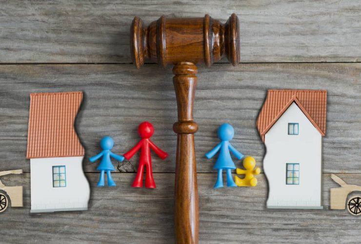 Divorce pour faute adultère : les conséquences de l'infidélité
