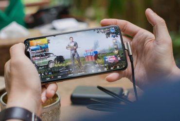 jeux-vidéo smartphone