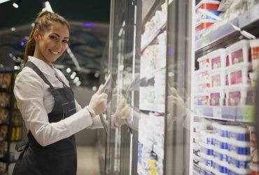 matériel frigorifique professionnel