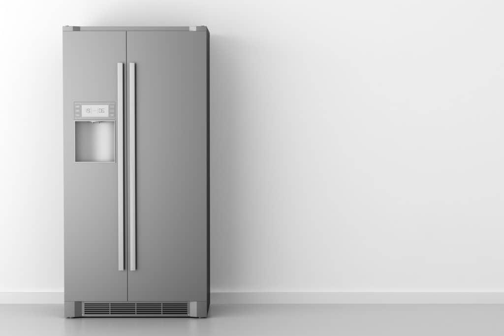 Armoire réfrigérée : matériel frigorifique restaurant
