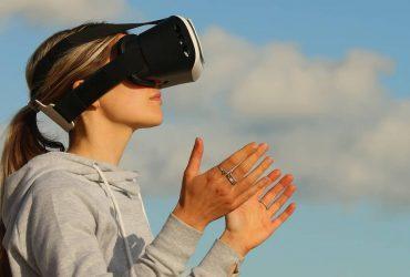 voyage en réalité virtuelle
