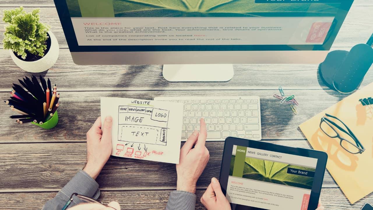 Devis de création de site internet professionnel : quel est le prix d'un site web ?