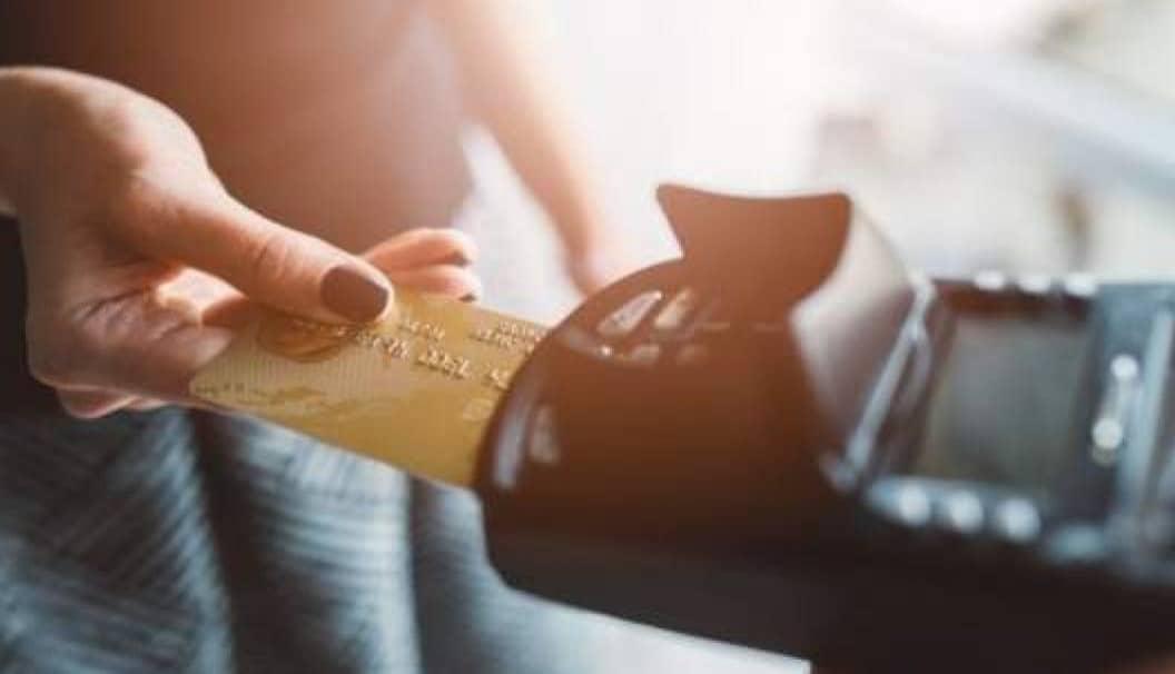 paiement avec une carte gold mastercard