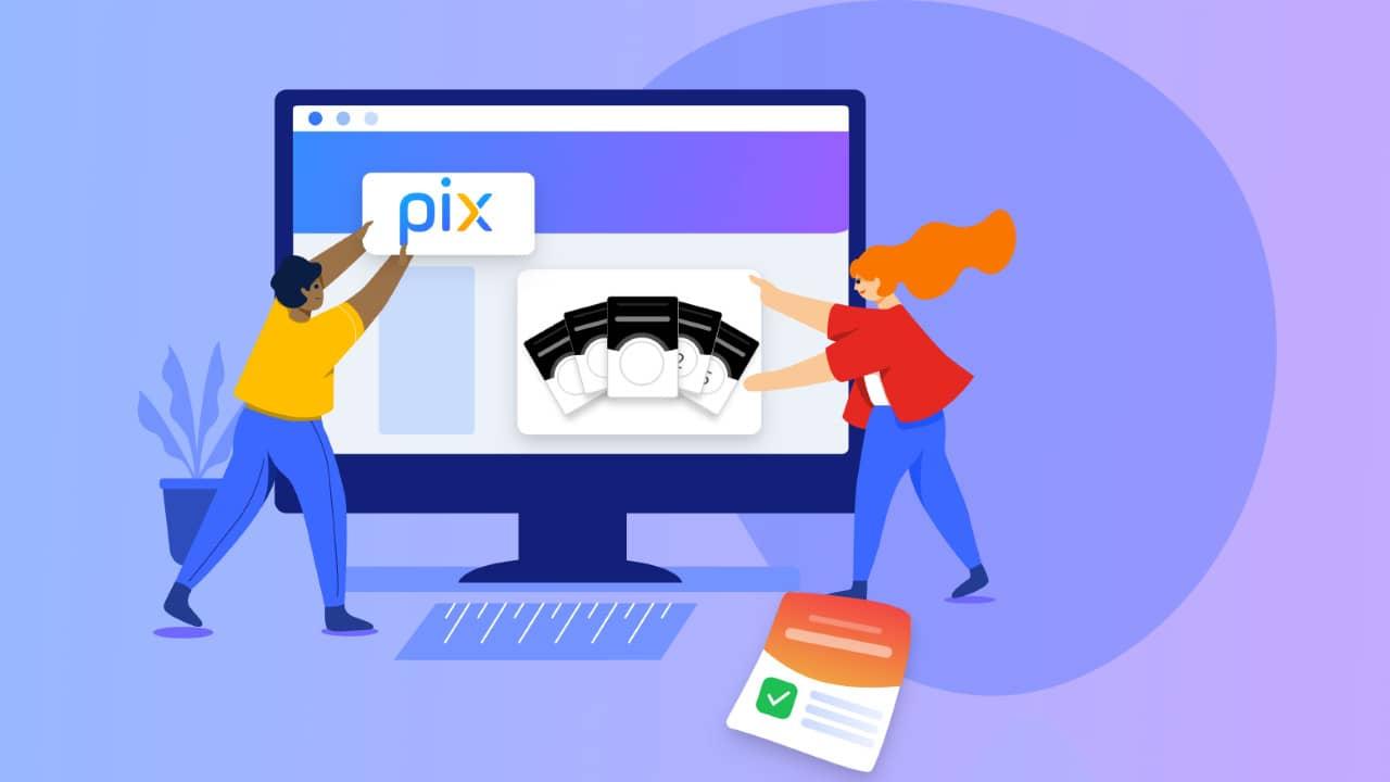 pix compétences numériques