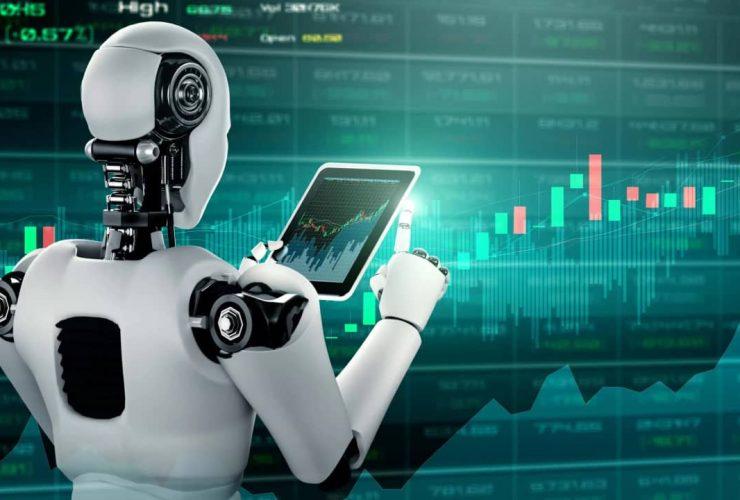robots de trading automatique