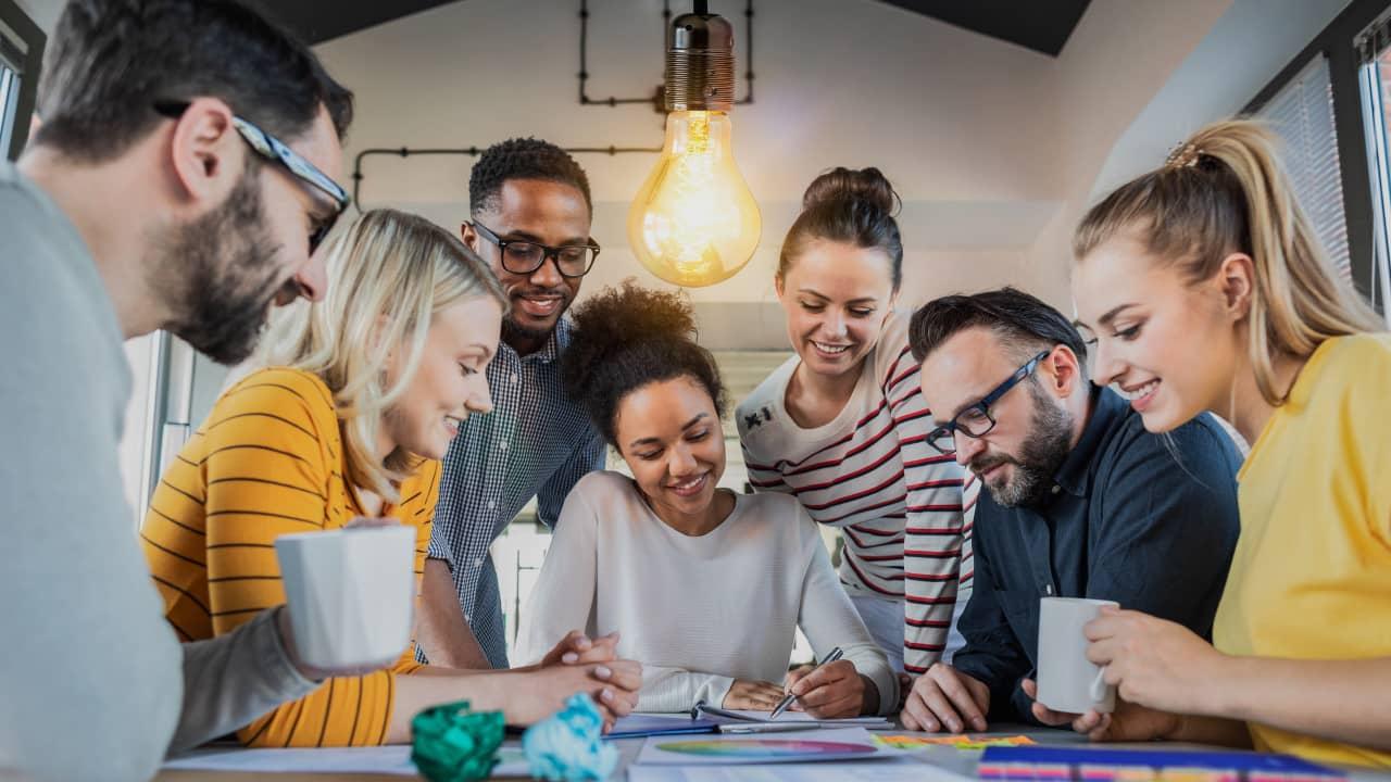social learning entreprise