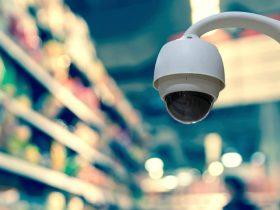 vidéosurveillance commerce magasin
