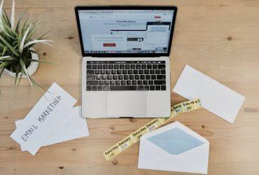 emailing plan marketing
