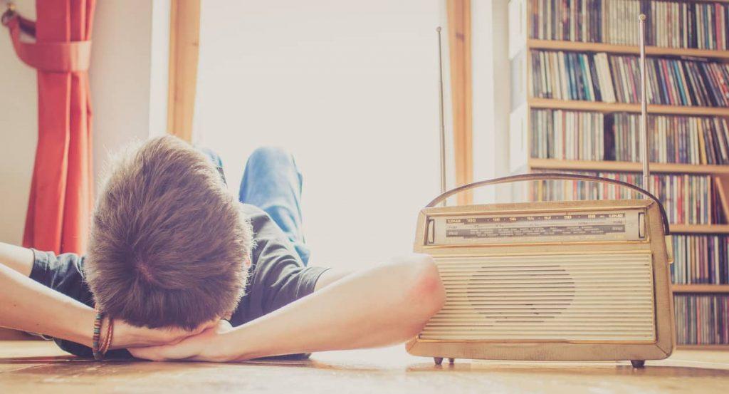 auditeur radio