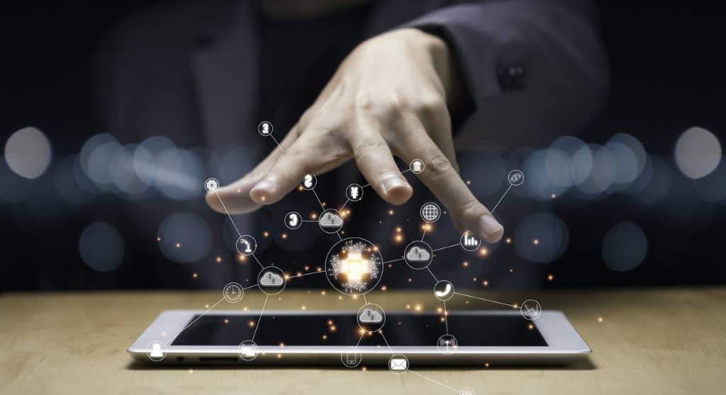 avantages de la communication digitale